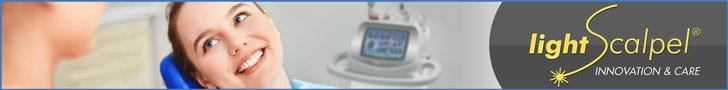 LightScalpel Dental Laser 728x90