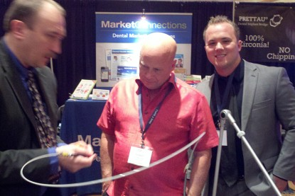LightScalpel at the AAID Annual Meeting – Highlights from the Show