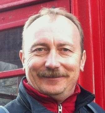 Peter Vitruk, PhD, MInstP, CPhys