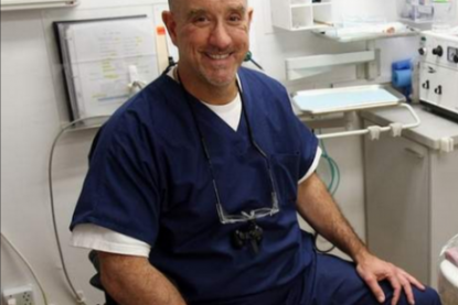 Dr. Martin Kaplan Uses The LightScalpel CO<sub>2</sub> Laser