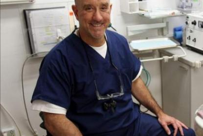 Dr. Martin Kaplan Uses The LightScalpel CO<sub>2</sub> Laser