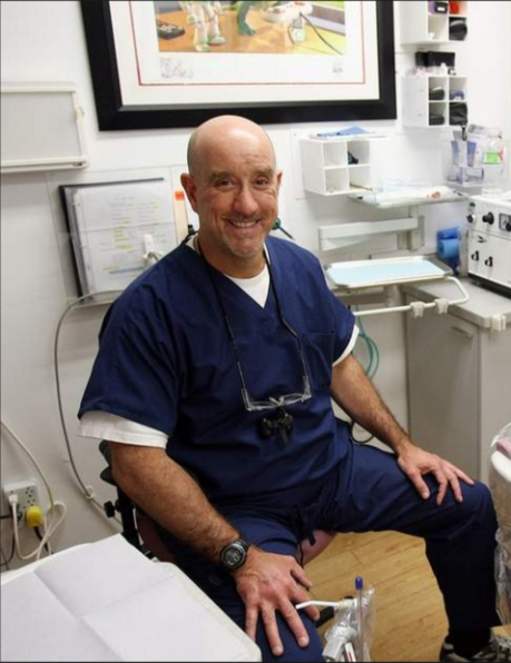 Dr Martin Kaplan Uses The Lightscalpel Co2 Laser