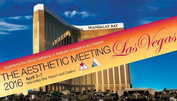 Aesthetic Meeting 2016