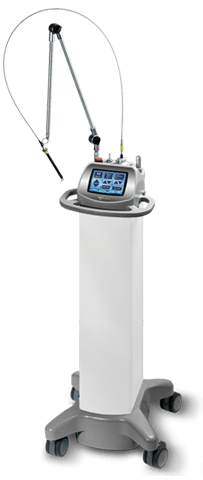 LightScalpel Surgical CO2 laser