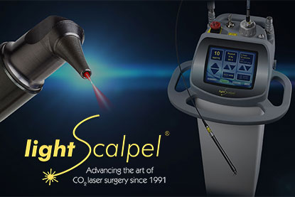 LightScalpel Laser Will Be Featured in the Lecture on Lasers in Periodontics (AAP)