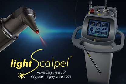 LightScalpel LS-1005 Dental Laser Is Featured in Dental Tribune at the CDA Laser Pavilion