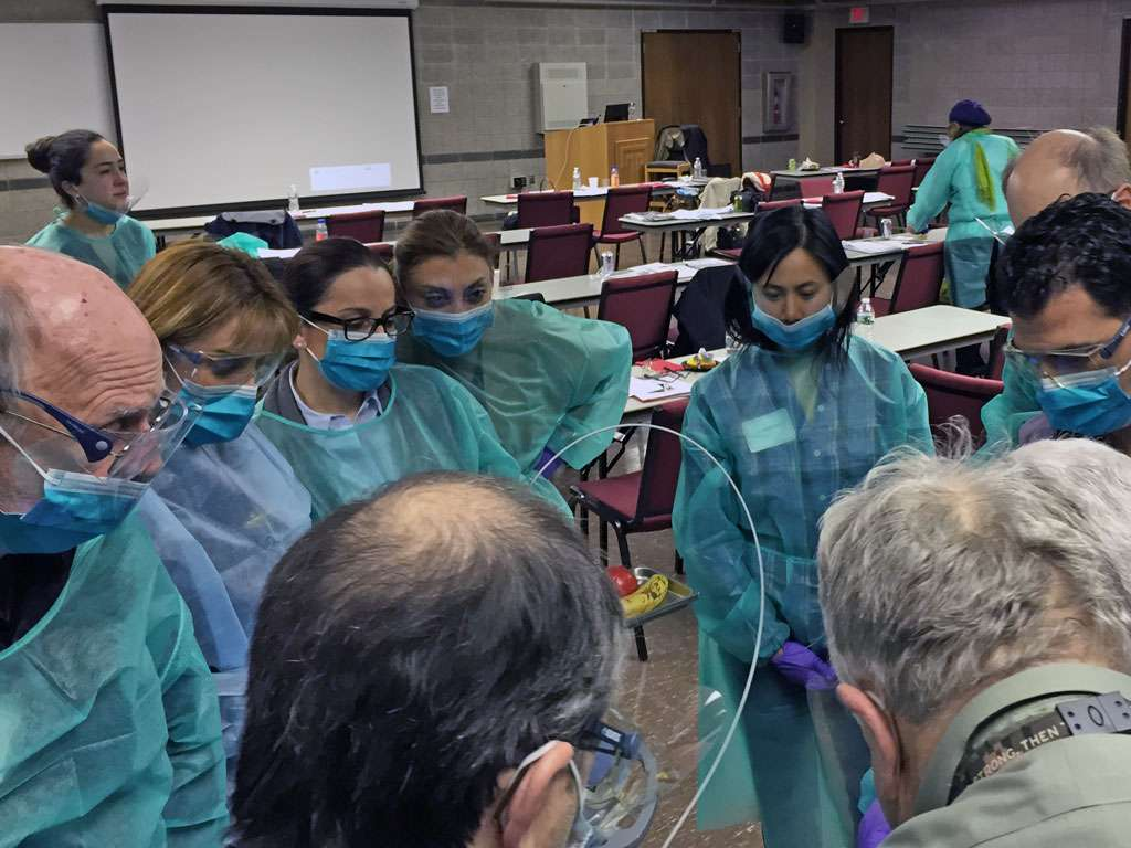 surgical laser course