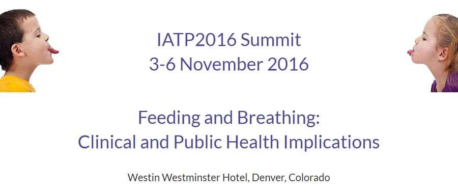 IATP2016 summit