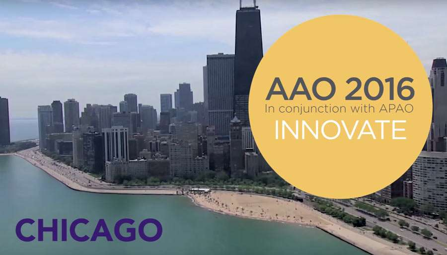 AAO 2016 Ophthalmology