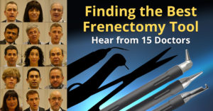 frenectomy tool