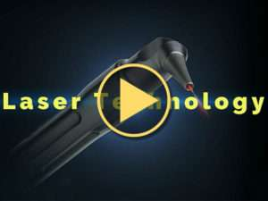 LightScalpel Laser Dentistry Video