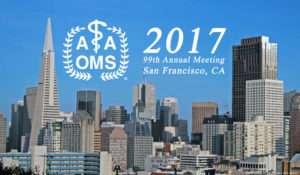 AAOMS San Francisco 2017