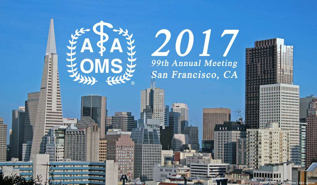 AAOMS San Francisco 2017