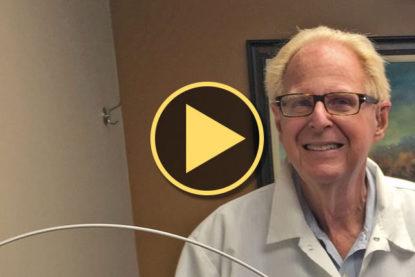 Jack Hahn, DDS Reviews the LightScalpel CO<sub>2</sub> Dental Laser