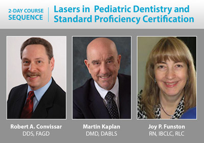 Clifton May 2017 laser pediatric dentistry