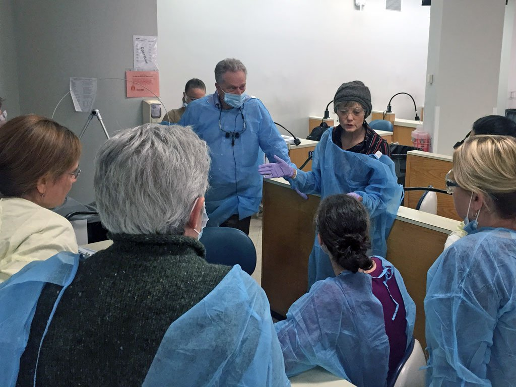 dental education course