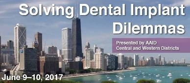 aaid solving dental implant dilemmas