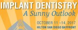 implant dentistry conference