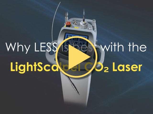co2 laser surgery benefits