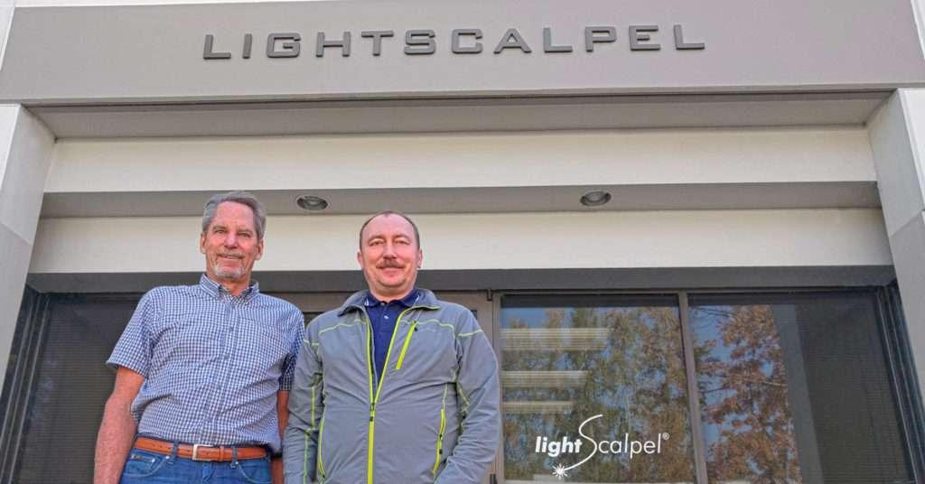 lightscalpel new location