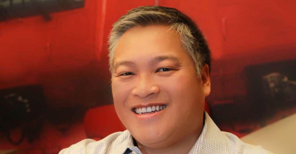 Raymond Tseng DDS PhD