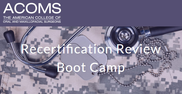 acoms boot camp