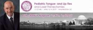 kaplan pediatric laser tongue tie 2019 dc