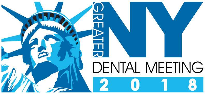 ny dental meeting 2018