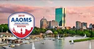 aaoms 2019 boston
