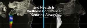 growing airway event
