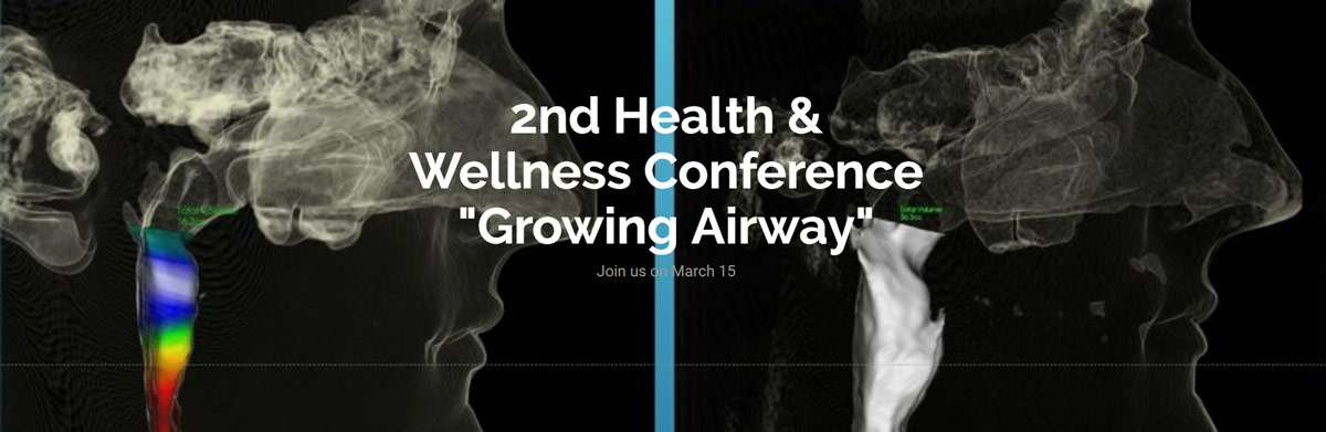 growing airway event