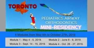 Pediatrics Airway Orthodontics Mini-residency