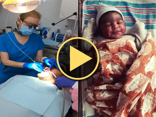 news tongue-tie haller baby laser frenectomy