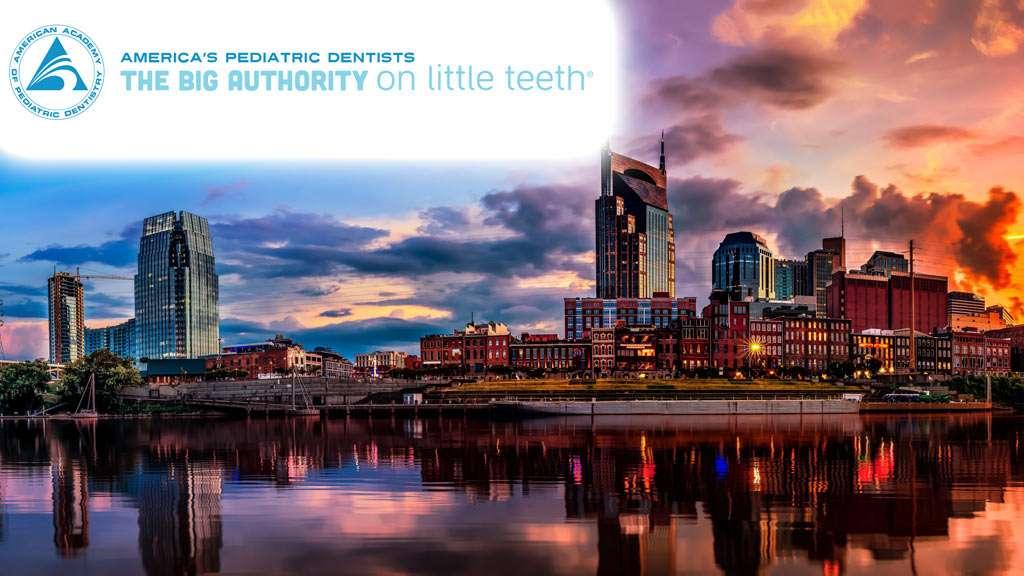 american academy of pediatric dentistry 2020