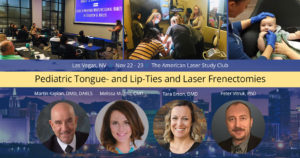 Laser Frenectomy Course 2019