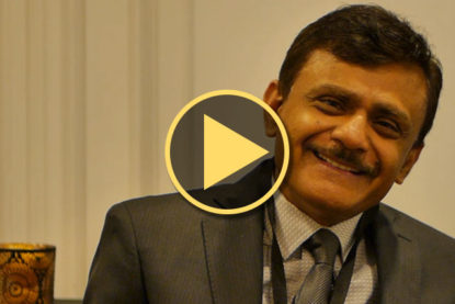 Rajeev Agarwal, MD, Interview – LightScalpel Laser and Tongue-Ties