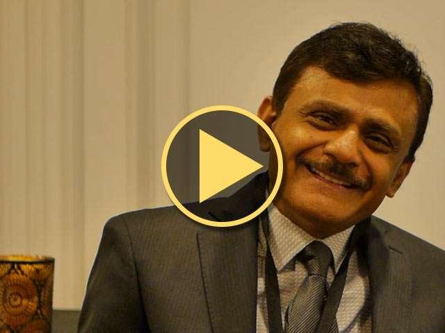 Rajeev Agarwal, MD, Interview
