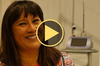 Diana Batoon, DMD, Interview