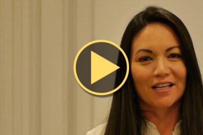 Yanitza Feliciano, DMD, Interview – Tongue-Ties and Helping Babies