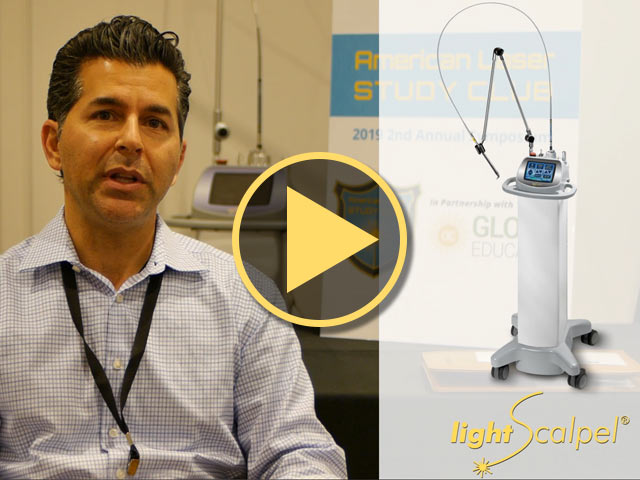 Dr. Yazdi - Articulated Arm CO2 Laser