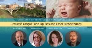 2020 Tongue Tie Course Spokane