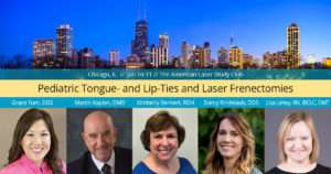Chicago Frenectomy Course