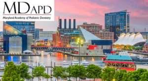 maryland pediatric dentistry 2019