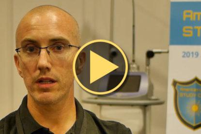 Matthew Rowe, DDS, MS, Interview – Choosing a dental laser for my practice