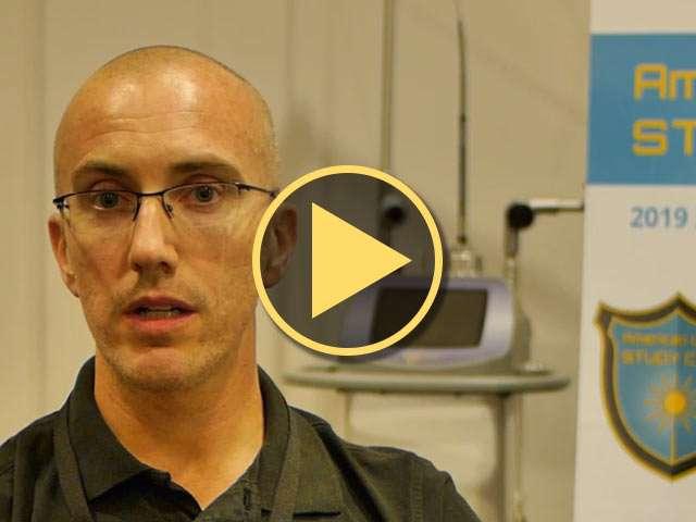Dr. Matthew Rowe Interview