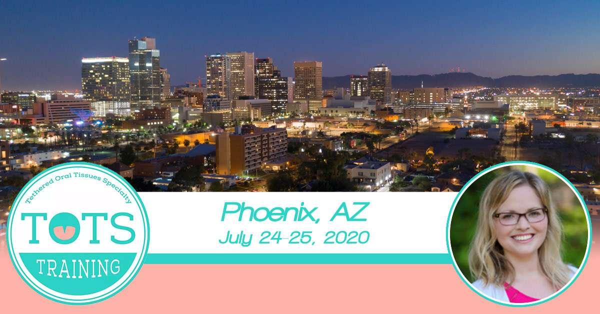 phoenix tots course 2020