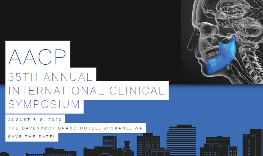 AACP 2020 Symposium