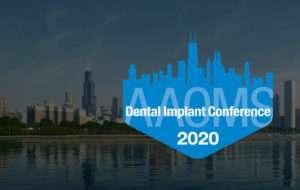 aaom dental implant 2020