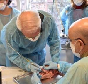 laser dentistry training