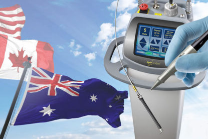 LightScalpel Lasers Are Now Available in Australia
